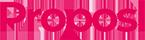Proposl – The Quoting App Logo
